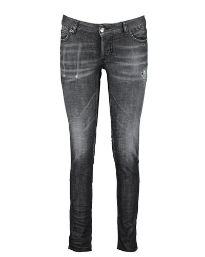 Dsquared2 Jennifer Jeans Zwart