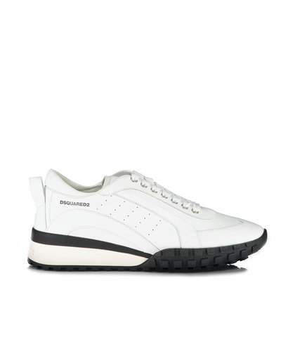 Dsquared2 Legend Sneakers Wit