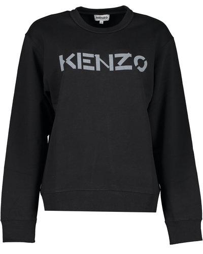 Kenzo Sweater Zwart