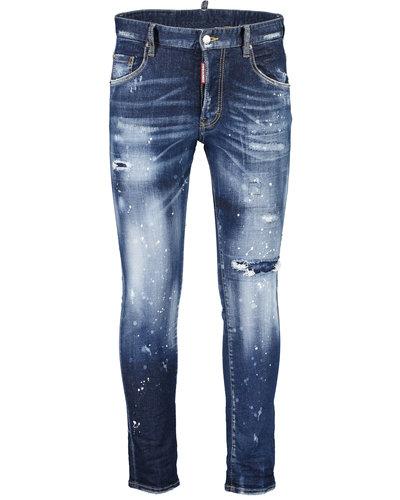 Dsquared2 Skater Jeans Blauw