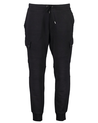 Polo Ralph Lauren Jogger Cargo Pants Black