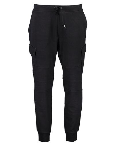 Polo Ralph Lauren Jogger Cargo Pants Zwart