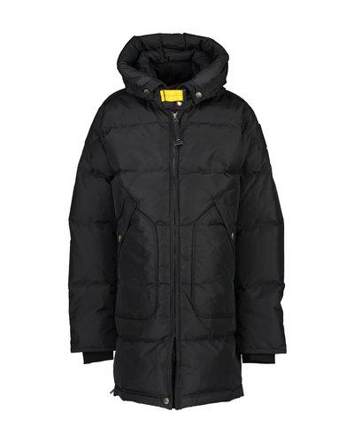 Parajumpers Kids  Long Bear Base Jacket Black