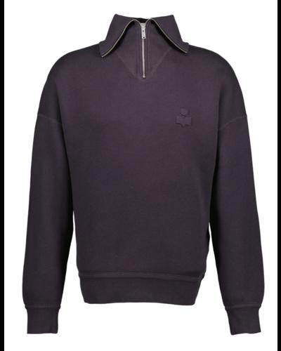 Isabel Marant Weloyan Sweater Black