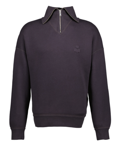 Isabel Marant Weloyan Sweater  Zwart