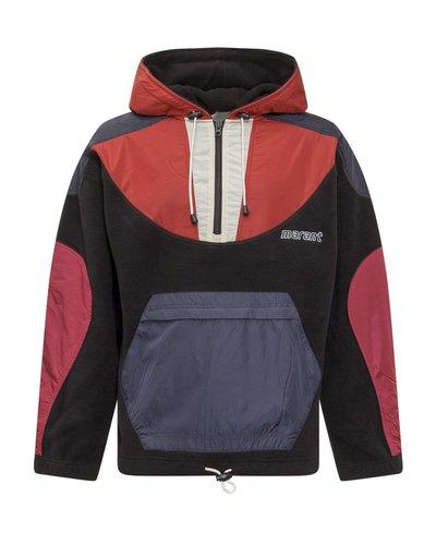 Isabel Marant Mantsyh Jacket Zwart
