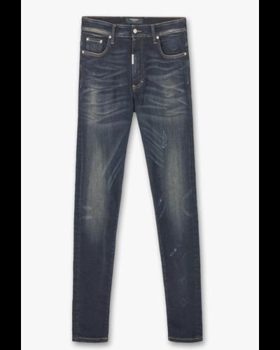 Represent Essential jeans Donkerblauw