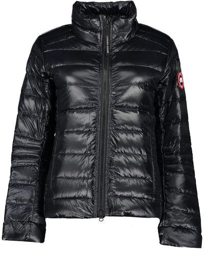 Canada Goose Cypress Jacket Zwart