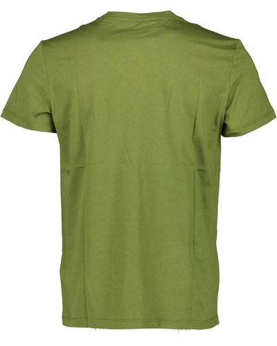 Balmain  Flock T-shirt Khaki