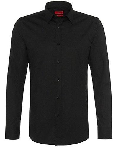 Hugo Boss Red Label Elisha Shirt Black