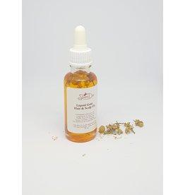 Liquid Gold Hair & Scalp Oil