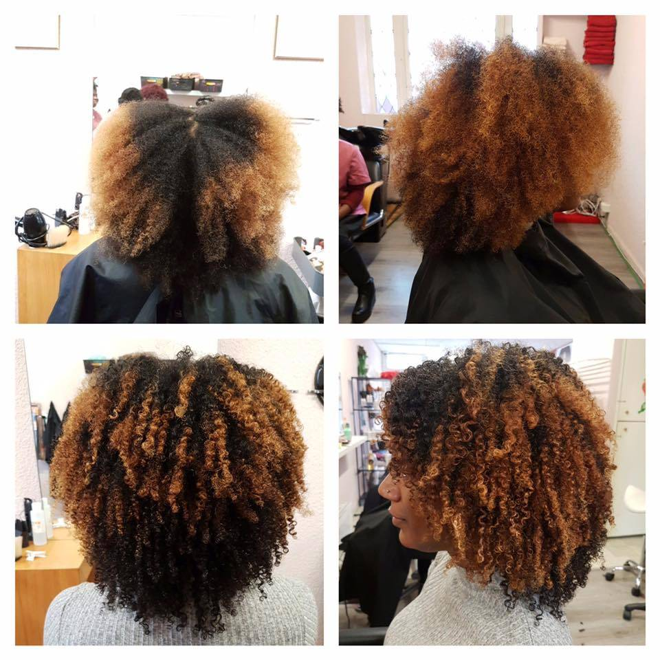 Curl Sheaping een groot succes!
