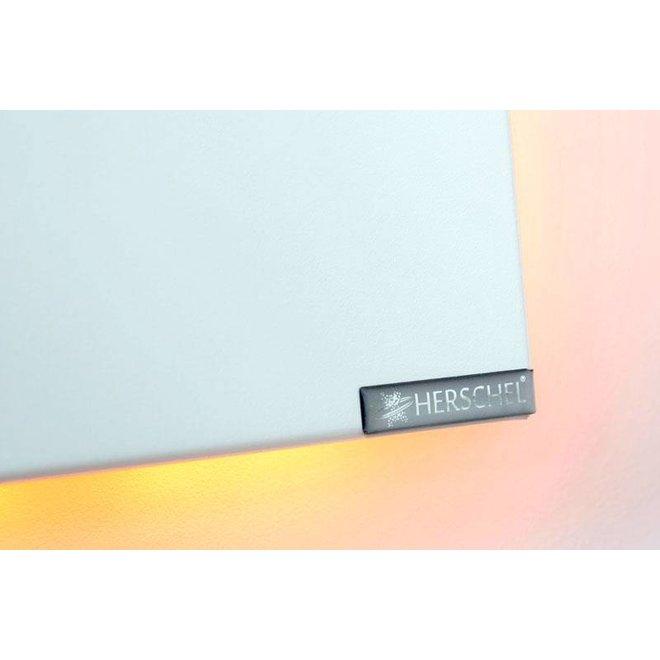 Inspire Wit - thermisch infraroodpaneel (250-1250 Watt)