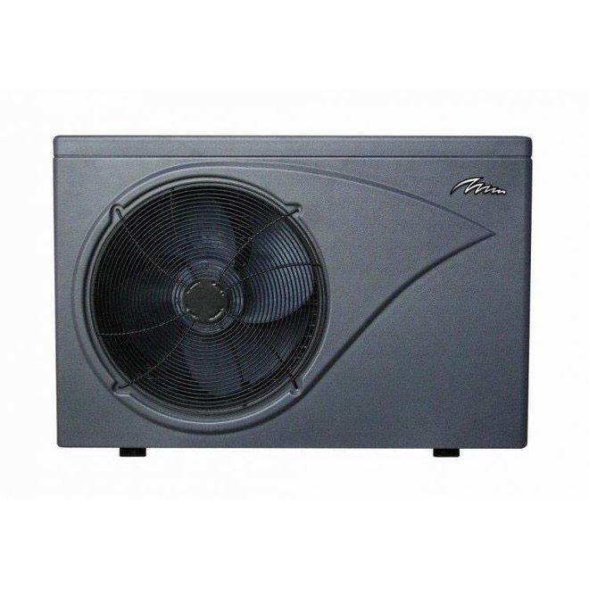 Eco+ 7,5 kW, zwembad warmtepomp