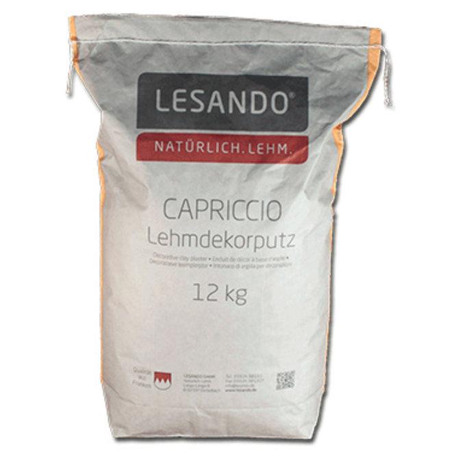 Capriccio Leemfinish