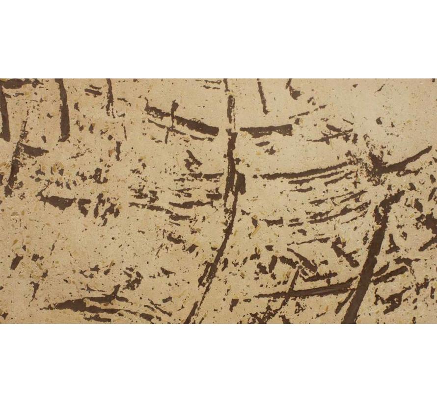 Capriccio Leemfinish wandafwerking (zak 12 kg)