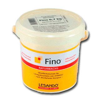 LESANDO Fino, 100% natuurlijke was