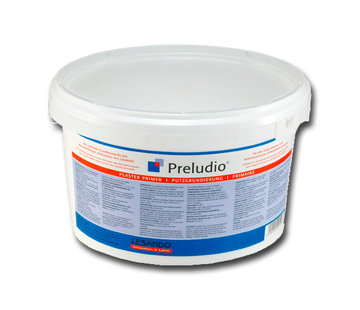 LESANDO Preludio, voorstrijkmiddel
