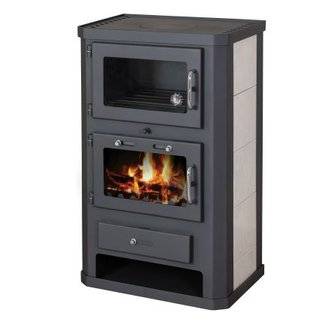 Victoria Comfort KF oven-houtkachel 10 kW
