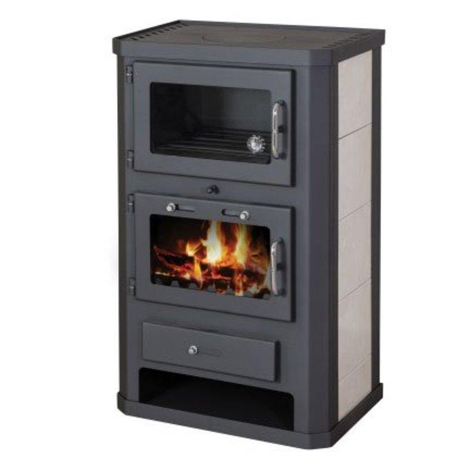 Comfort KF oven-houtkachel 10 kW