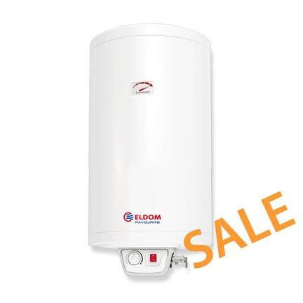 Magazijnopruiming: boilers met flinke korting