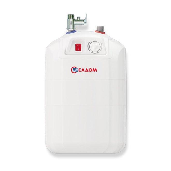10L Onder-het-aanrecht Boiler