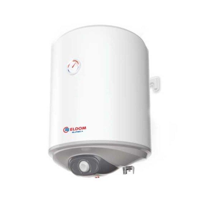 ELDOM Eureka Elektrische campingboiler 30L, 2x 800 Watt, droog verwarmingselement