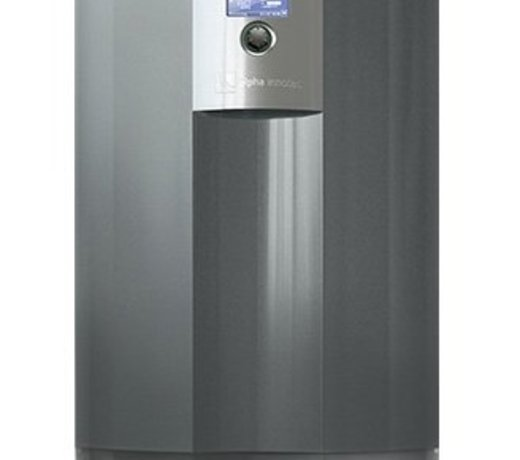 Brine / Water-water warmtepompen