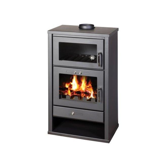 Triumph F oven-houtkachel 15 kW