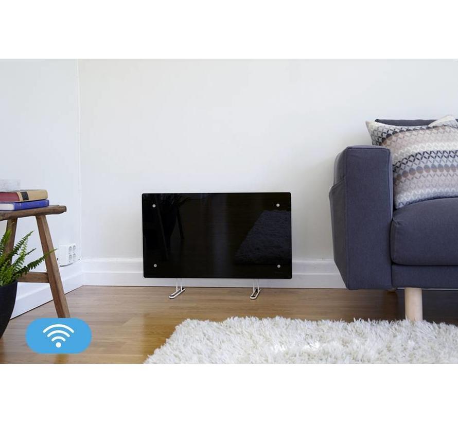 Clea Wifi 600 Watt , elektrische verwarming