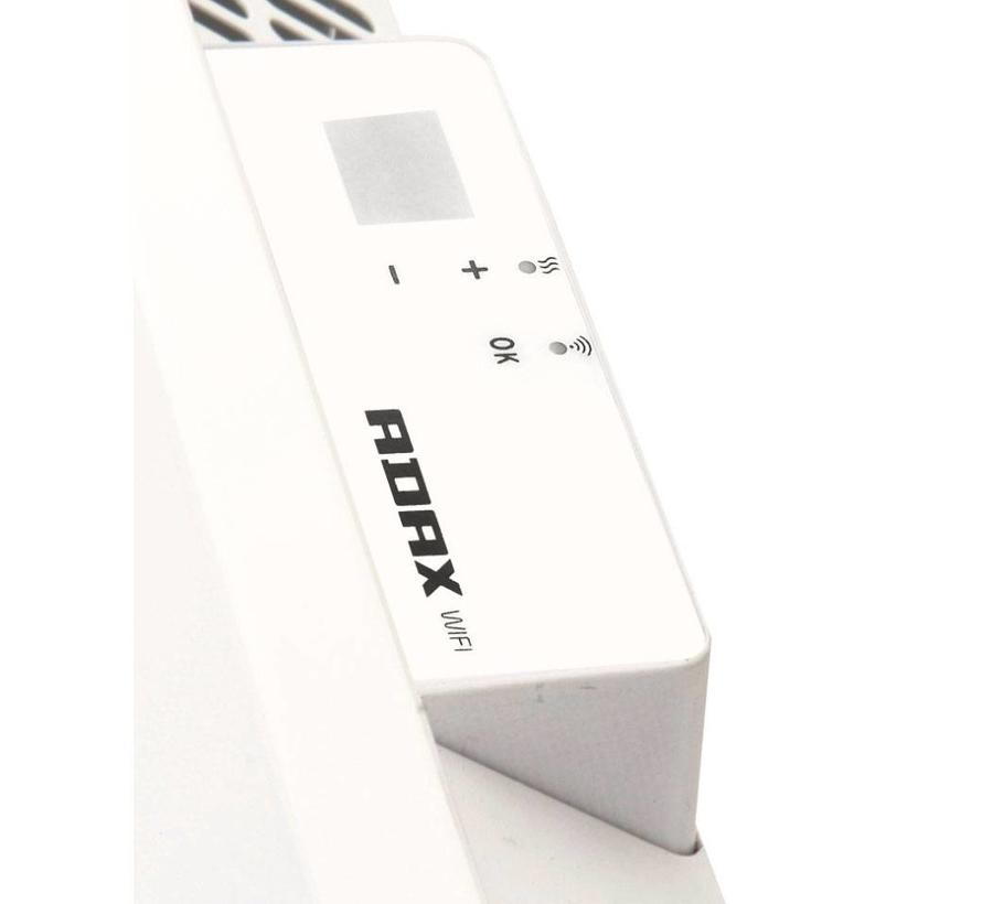 Clea Wifi 800 Watt , elektrische plint verwarming