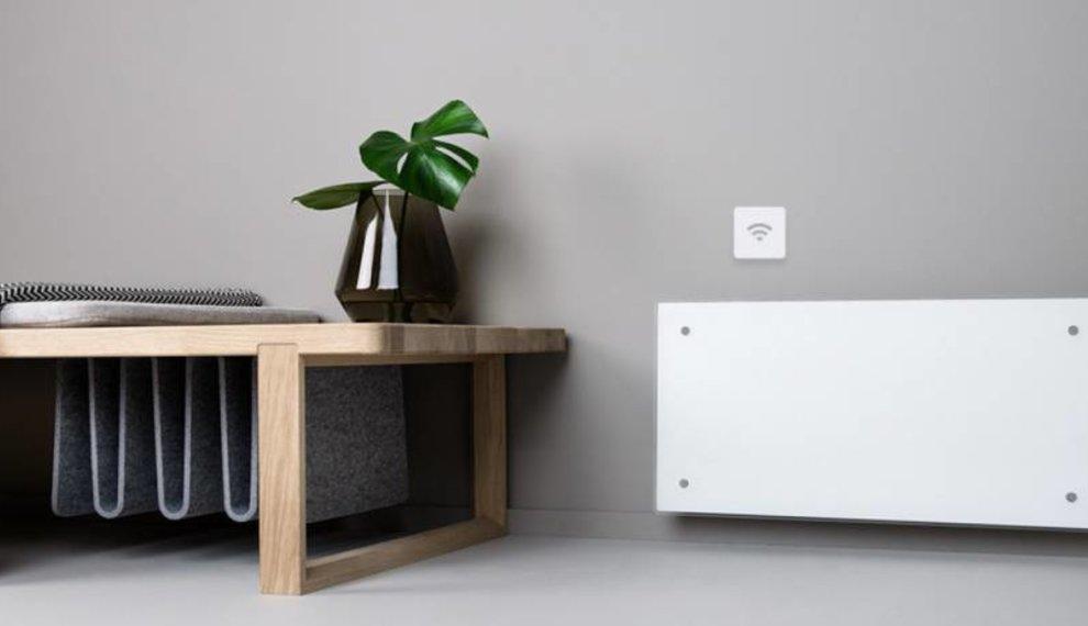 Hoeveel vermogen elektrische verwarming heb ik nodig voor mijn ruimte?