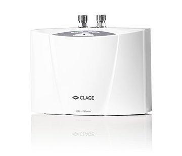 Clage MCX 3, compacte doorstromer van 3,5 kW