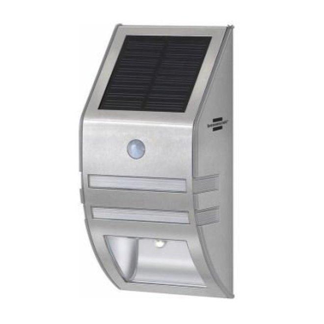 Solar LED wandlicht