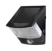 Brennenstuhl Solar led wandlamp Sol 04 (wit of zwart)