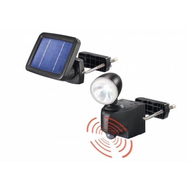 Esotec Solar PIR buitenlamp