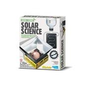 4m Kidz labs Doe-het-zelf Solar Keuken