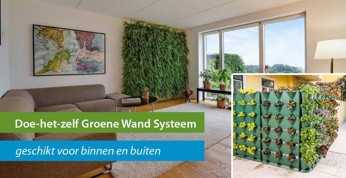 Groene Wand