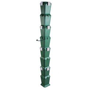 Minigarden  Groene wand  hoekkolom