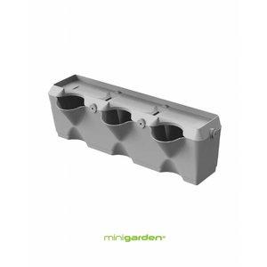 Minigarden Vertical  module - uitbreidingsset