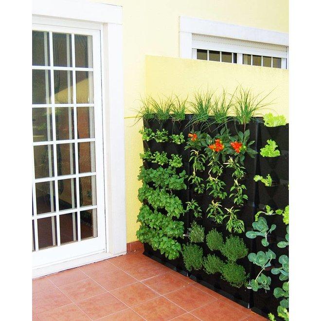 Vertical Kitchen Garden