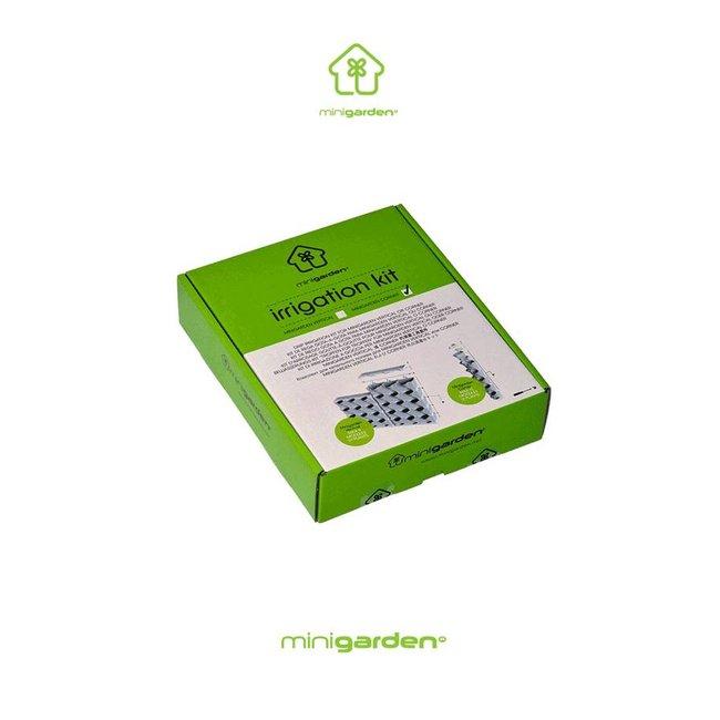 Minigarden Corner Irrigatie kit