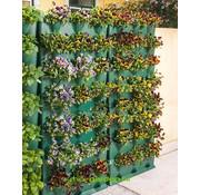 Minigarden Vertical en Corner 1.75m2  combinatie pakket