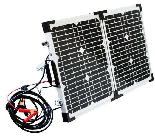 Draagbare solar oplossingen
