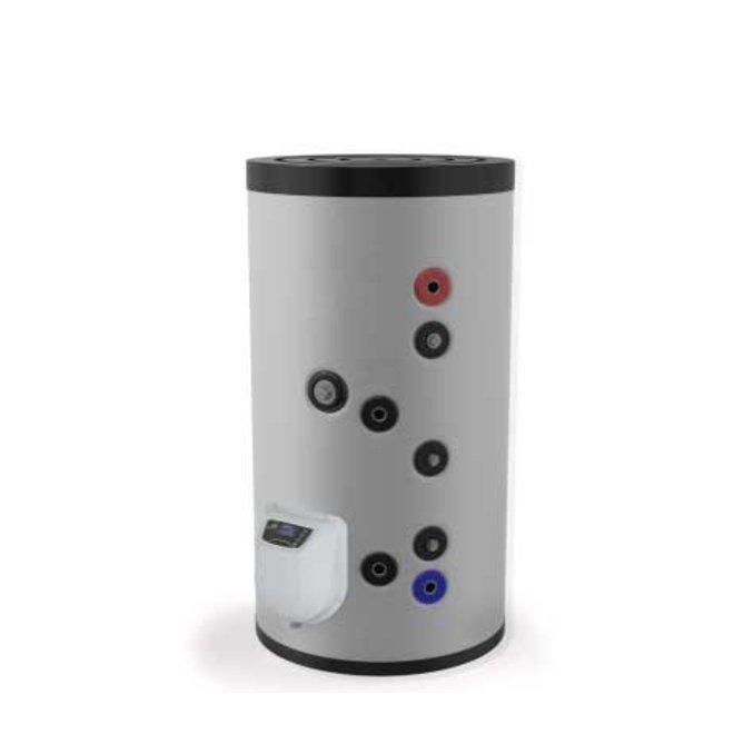 150L. digi boiler met 1 warmtewisselaar