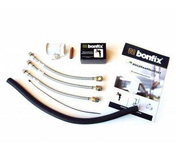 Bonfix Aansluitset voor elektrische boilers