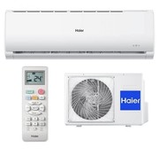 Haier Tundra Split-unit inverter airco 2.5 kW