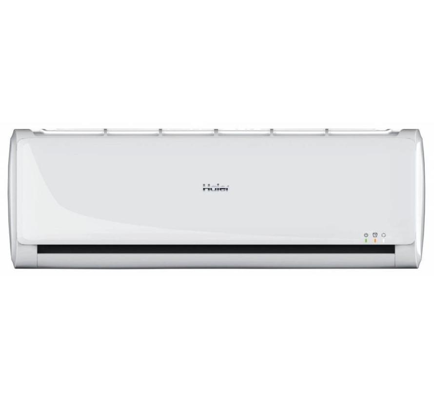Split-unit inverter airco 5 kW voorgevuld  (STEK)