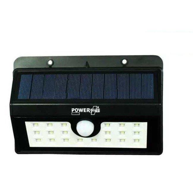 E-group - Powerplus Buitenlamp met bewegingsmelder