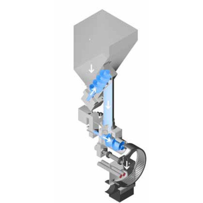 Lyra 23  biomassa ketel
